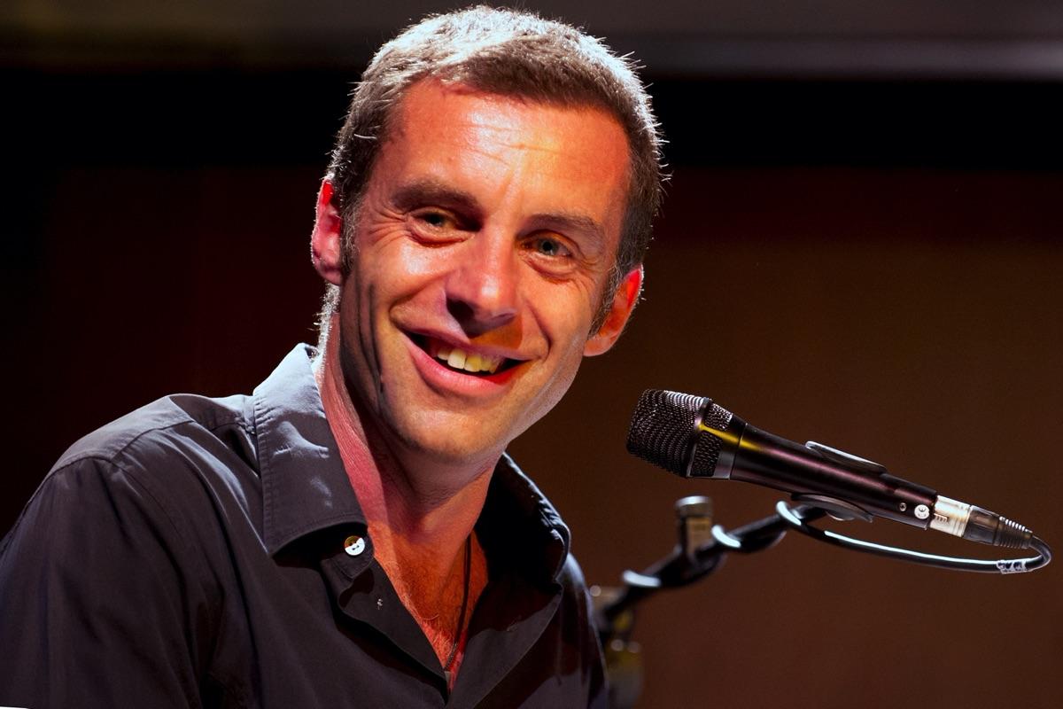 Martin Schmitt Kabarett